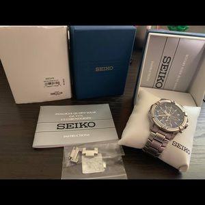 Seiko Solar Watch